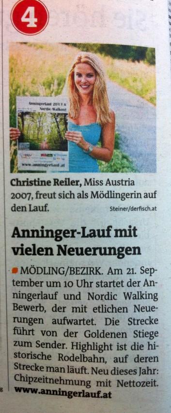 Bezirksblätter 18./19. September 2013, Seite 38
